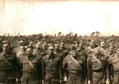 Home Guard (3) WWII