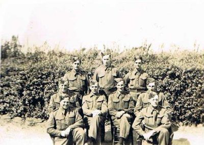 East Prawle Home Guard (2) WWII