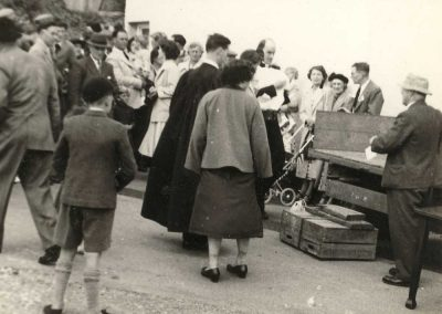 Coronation in 1953