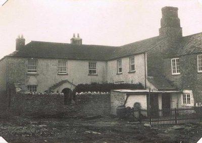 Higher Farm 1919