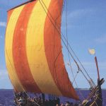 Vikings In The South West by David Gore