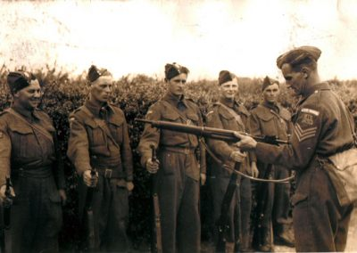 Home Guard (4) WWII