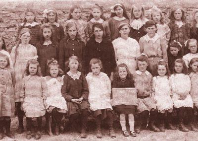 East Prawle School 1922
