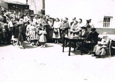 Prawle Fair 1953