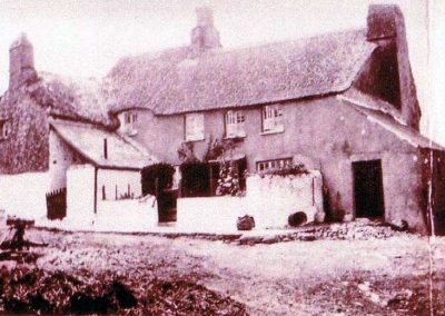 Locks Farm early 1920s