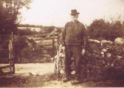Robert A Phillips Lower Vinivers Gate East Prawle