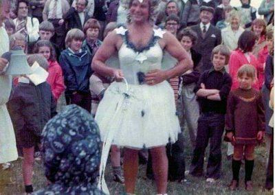 Prawle Fair, who is she/he? 1976