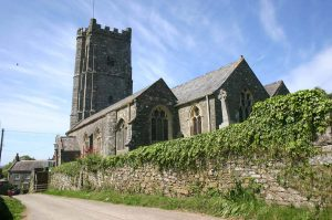 St Sylvester's Church for jigsaw puzzle